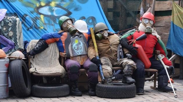 Fotos: De centro de la revuelta nacional a reclamo turístico, ¿qué es Maidán hoy?