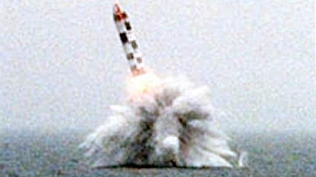 Rusia reanudará los lanzamientos de misiles estratégicos Bulavá