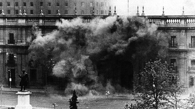 ¿Cómo murió realmente Salvador Allende?
