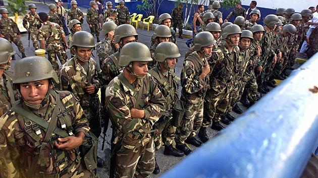Maduro planta batalla a la inseguridad y blinda el estado del opositor Capriles