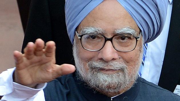India prepara una misión a Marte para 2013