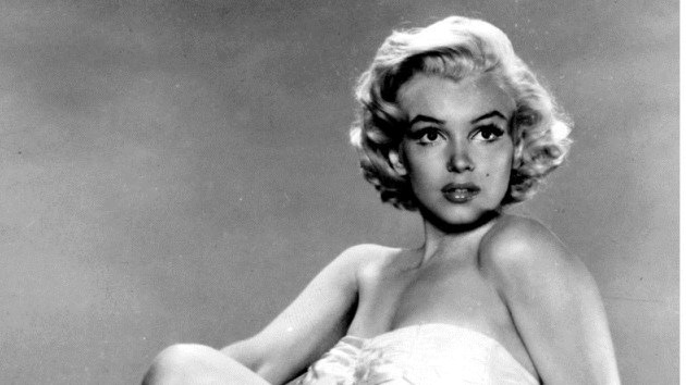 Publicados  sin censura los archivos sobre la vigilancia del FBI a Marilyn Monroe