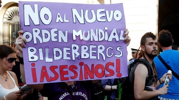 """Estulin: """"Bilderberg quiere controlar las necesidades vitales del resto de la humanidad"""""""