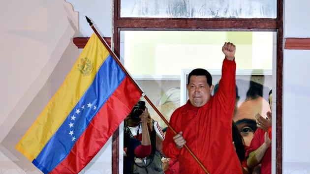 Gobierno venezolano: Chávez está consciente y comunicativo