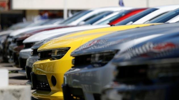 Bancos de EE.UU. equipan autos comprados a crédito con el 'botón de la muerte'