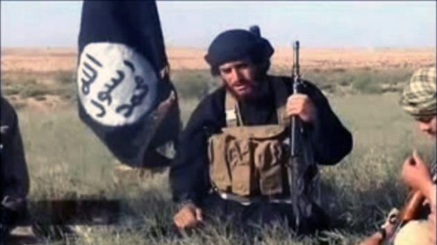 """""""¡Cortan manos, cortan cabezas y juegan con los cuerpos!"""": ¿es este el futuro de Siria?"""