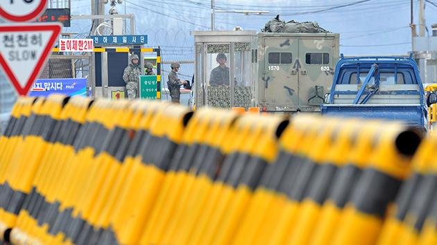 Corea del Norte se niega a dialogar con Seúl sobre el complejo de Kaesong