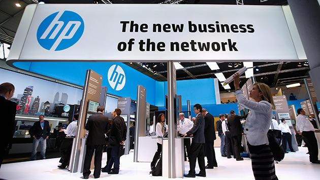 HP paga una multa a EE.UU. para evitar la investigación de posibles sobornos en Europa