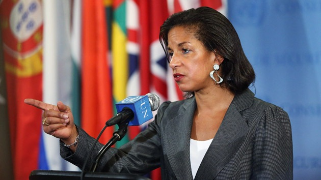 EE. UU. en la ONU : lidiar con Siria fuera del Consejo de Seguridad es posible
