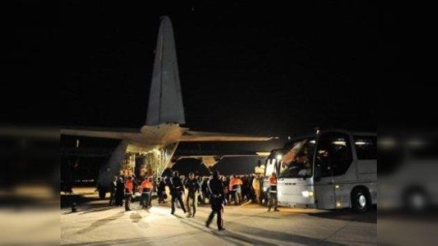 Decomisan en Roma unos 40 kilos de cocaína 'diplomática'