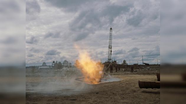 Rusia invertirá 100.000 millones de dólares en yacimientos de gas