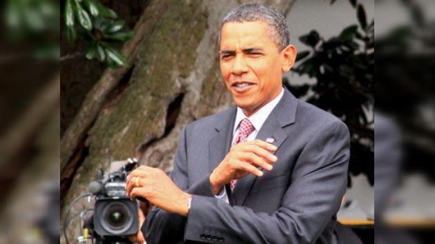 """Obama: """"Una 'Segunda Gran Depresión' ya no amenaza a Estados Unidos"""""""