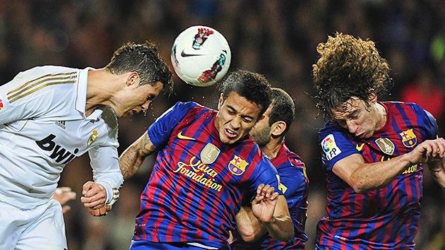 Las ligas de fútbol española, argentina y brasileña son las más fuertes del mundo