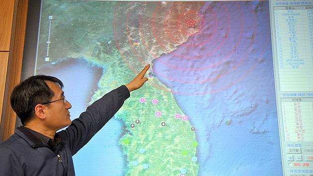 Seúl advierte que Corea del Norte prepara otra prueba nuclear para desafiar al mundo