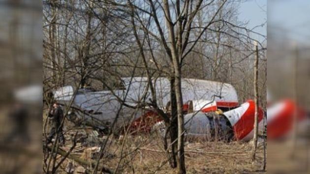 El grave vacío institucional de Polonia: posibles causas de la catástrofe