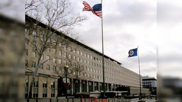 Los diplomáticos de EE. UU., reunidos en Washington