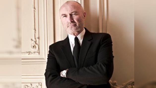 """A Phil Collins: """"Estoy feliz por ti, pero no por la industria de la música"""""""