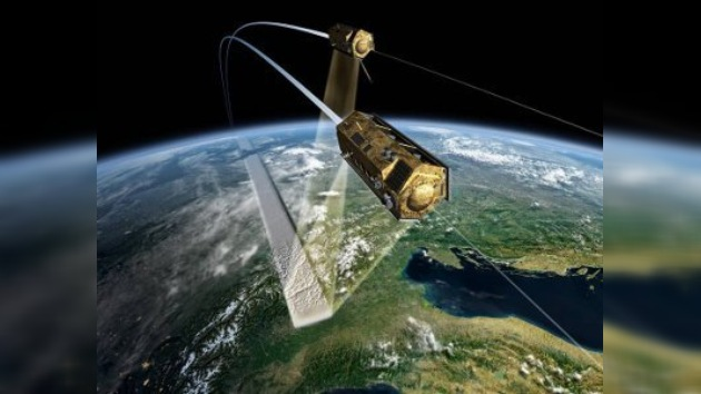 Se pone en órbita el satélite que ayudará a crear la imagen 3D de la Tierra