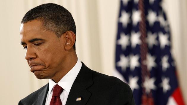 Cuatro problemas que Obama ya no podrá resolver