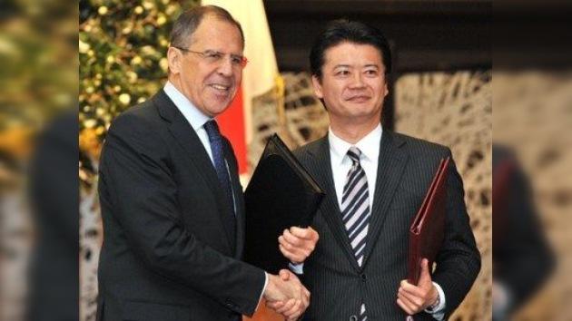 Rusia y Japón, preparados para el diálogo sobre el Tratado de Paz