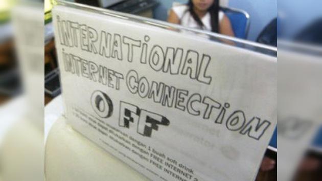El FBI podría desconectar internet el 8 de marzo