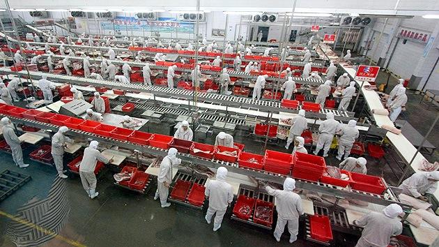 Los datos más sorprendentes de China