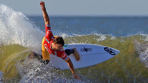 El surf a los Juegos Olímpicos Brasil 2016