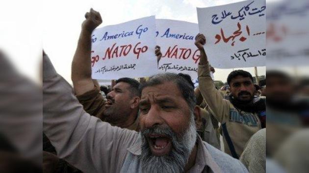 Pakistán forzó a EE. UU. a multiplicar por seis los gastos en Afganistán