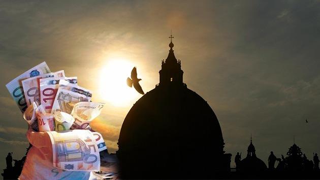 El fisco europeo busca la 'salvación' en la Iglesia Católica