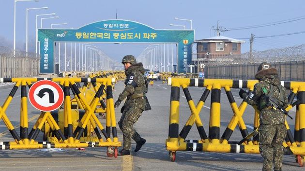 Corea del Norte prohíbe el acceso al complejo industrial de Kaesong