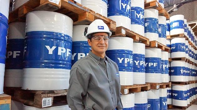 Argentina concluye intervención de YPF con duras críticas contra Repsol