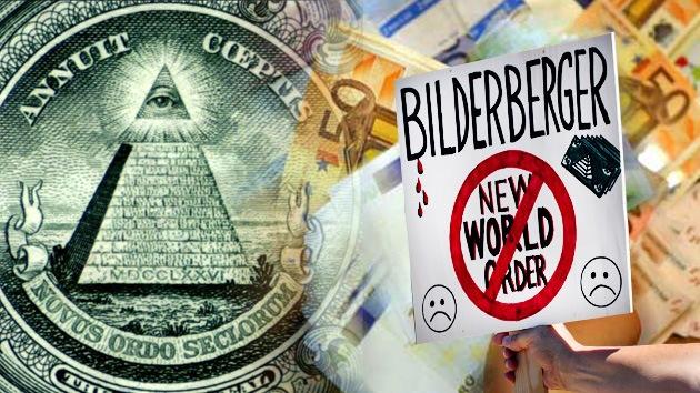 'El Club Bilderberg, gran teatro donde se ha creado la crisis mundial y europea'