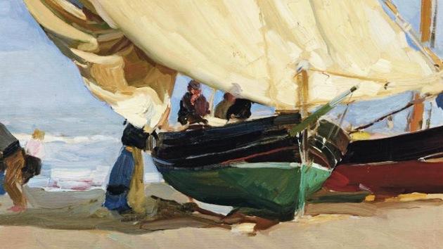 El impresionismo español vale: cuadros de Sorolla, los más caros en Christie's