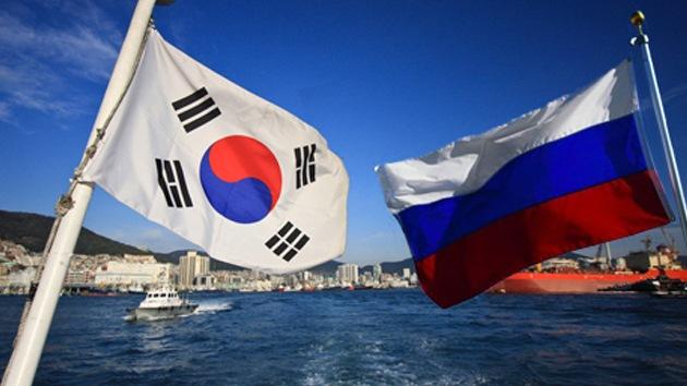 Rusia y Corea del Sur firmarán un acuerdo sobre cooperación militar