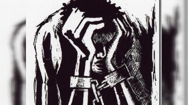 """Estados Unidos reconoce la existencia de """"esclavitud moderna"""" en el país"""