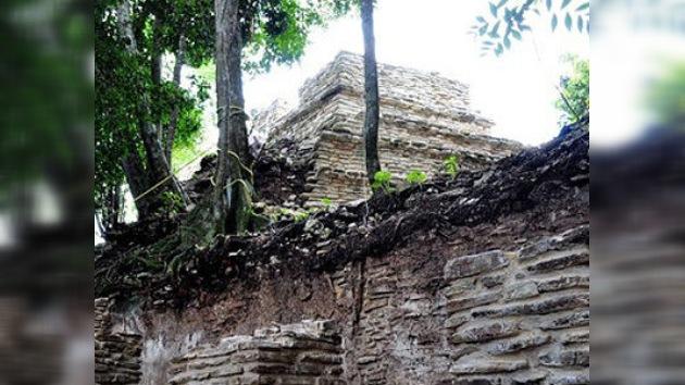 Secretos de hace 2000 años: descubierto el palacio maya más antiguo