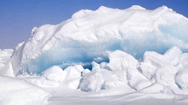 El deshielo en Siberia, una 'bomba de relojería' que amenaza a la Tierra