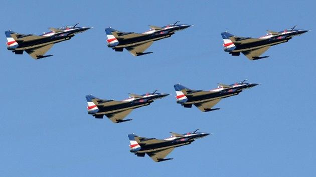 EE. UU. revela los ´verdaderos´ gastos militares de China
