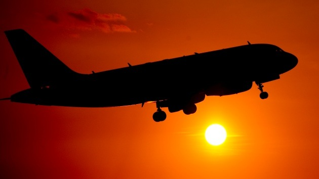 Un piloto se desmaya en pleno vuelo entre Río de Janeiro y París