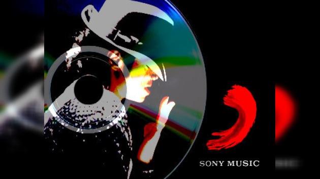El primer álbum póstumo de Michael Jackson verá la luz en noviembre