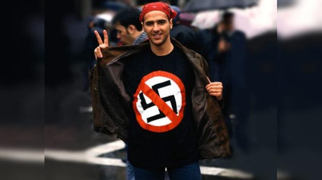 La Asamblea General de la ONU reprobó la glorificación del nazismo