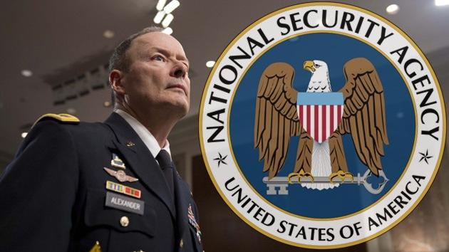 """La vigilancia de la NSA impidió decenas de atentados terroristas"""
