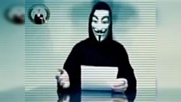 Piratas informáticos 'atracan' en Túnez y roban tres mil correos electrónicos del gobierno