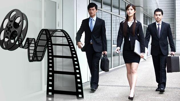 China cierra un contrato 'de cine'