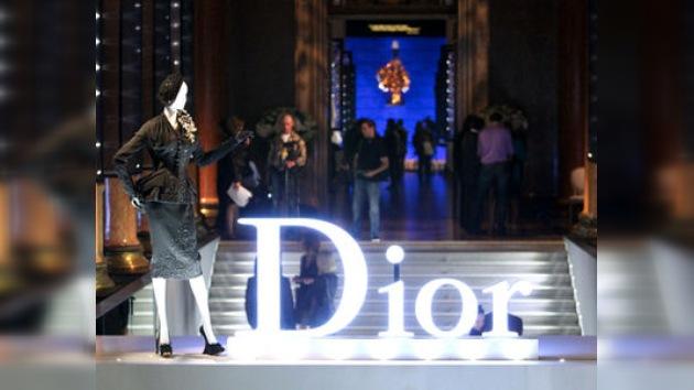 La exposición 'Inspiración Dior' abre sus puertas en Moscú