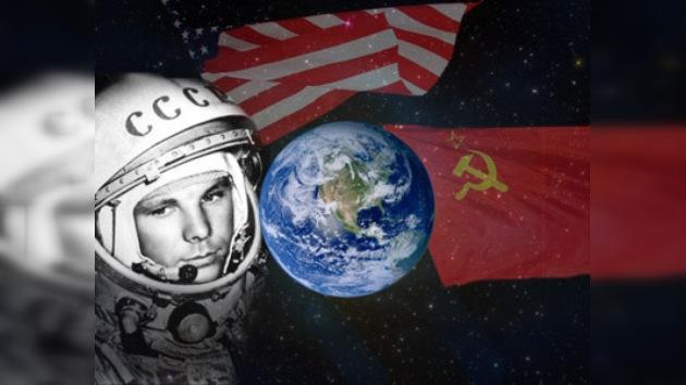 ¿Usted sabe quién fue el primero en viajar al espacio?