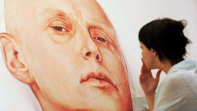 Caso de Litvinenko