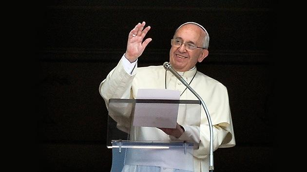 Las 10 claves del papa Francisco para la felicidad