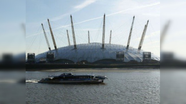 Récord olímpico en vigilancia de altura: drones sobrevolarán los juegos de Londres