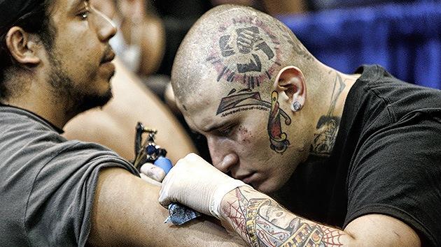 Libertad de expresión: la Corte de Arizona hace extensivo ese derecho a los tatuajes